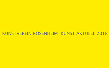 KUNSTVEREIN ROSENHEIM