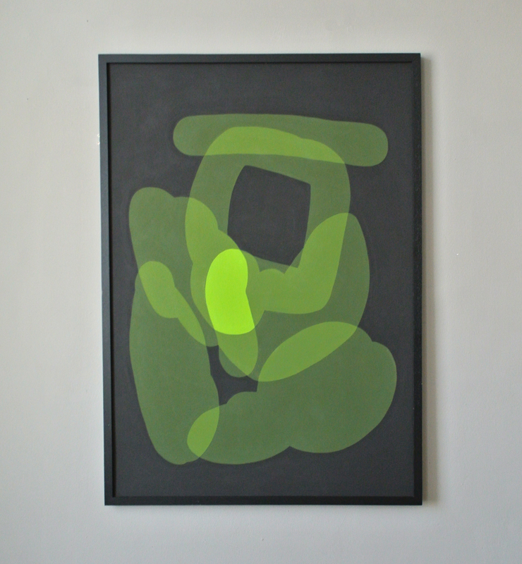 GREEN #2